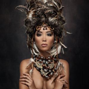 tribal